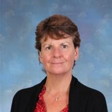 Mrs Cec Leggett