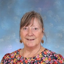Mrs R Mckeown